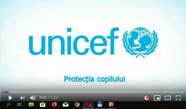 Stop discriminării copiiilor cu dizabilități!