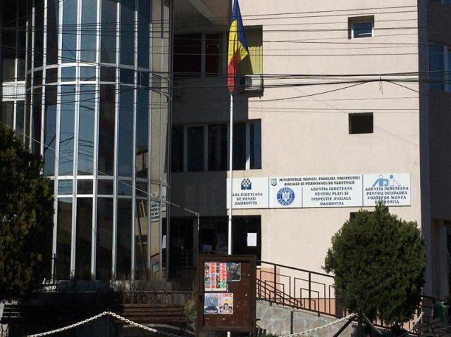 AJOFM Dâmbovița