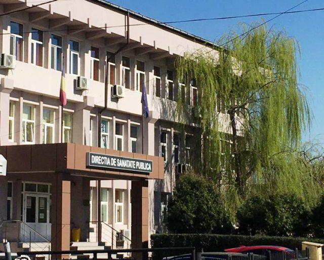 DSP Dâmbovița