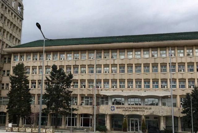 Prefectura Dâmbovița