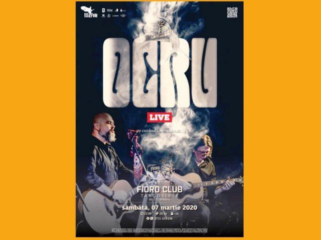 Concert OCRU Târgoviște