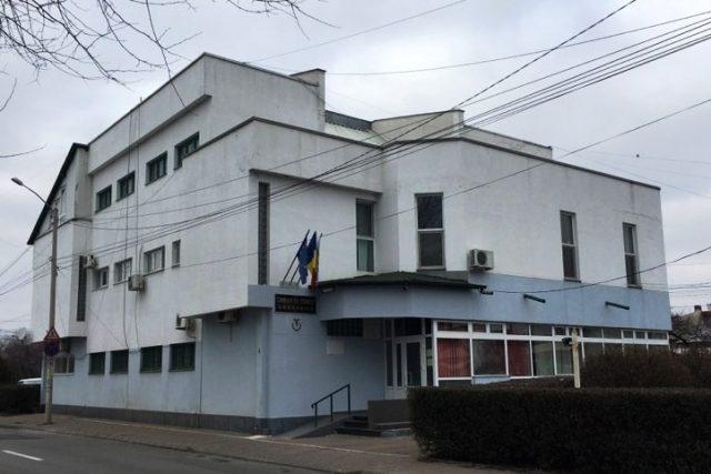 Camera de Comerț Industrie și Agricultură Dâmbovița